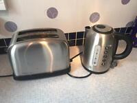Russell & Hobbs Toaster & Kettle