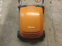 Flymo Electric Scarifier