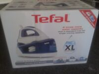 TEFAL MAXI SYSTEM STEAM IRON