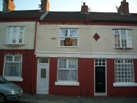 Two Bedroom House To Let Wavertree Liverpool