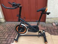 V/FIT AEROBIC/ SPIN BIKE BRAND NEW UNUSED.