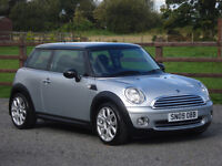 2009 MINI COOPER 1.6 CHILLI PACK **TOTALLY IMMACULATE THROUGHOUT**