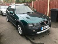 Rover Streetwise 1.4 Very low mileage!!😯