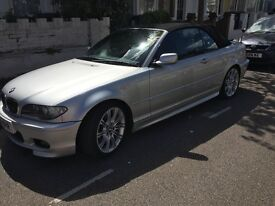 Bmw 325 ci for sale £3000 or swap