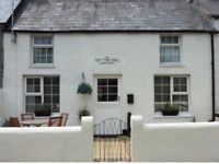 The Old Shop - holiday cottage in Anglesey with free wifi and pet friendly