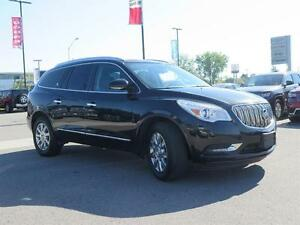 2014 Buick Enclave Luxury Interior! Touch Screen! London Ontario image 3