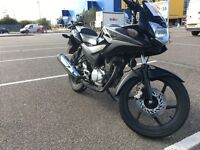 Honda CBF 125cc - Perfect Learner/Commuter Bike VGC & FSH