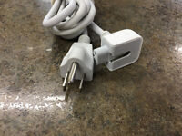 Genuine Apple Macbook Magsafe US Extension Cables.