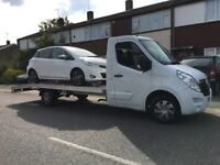 24HR BREAKDOWN RECOVERY VEHICLE COLLECTION DELIVERY SERVICE