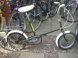 RALEIGH RSW ONE OF MANY QUALITY BICYCLES FOR SALE
