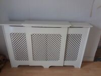 RE-ADVERTISED - Radiator Cover
