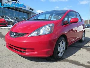 2014 Honda Fit LX A/C+BLUETOOTH