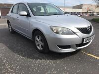 Mazda3 trade in to clear