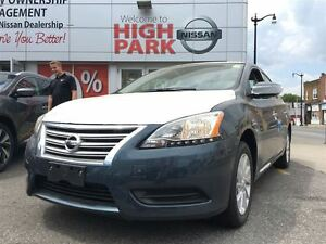 2015 Nissan Sentra SV**NAVAGATION**HeatedSeats**SUNROOF**ONLY 21
