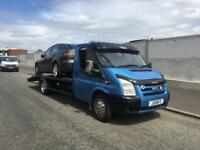 Scrap cars and vans wanted bought for cash