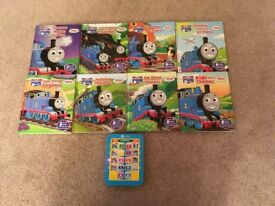 Me Reader Thomas & Friends