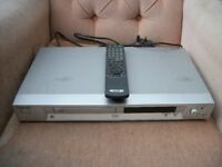 SONY DVP-NS405 DVD PLAYER