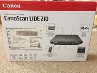 Canon scanner