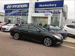 2014 Hyundai Sonata Limitée **AFFORDABLE**LUXURY**