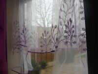new curtain