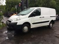 Citroen Dispatch 2.0hdi 2007 For Breaking