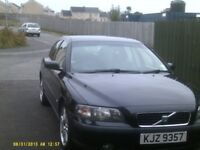 volvo s60 2.4d5 in very good condition