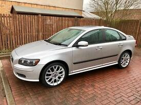 Volvo S40 S D (E4) 2.0 Diesel, 2006, Full History Immaculate