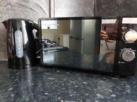 Russell Hobbs Mirror Microwave