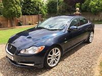 Jaguar XF 3.0 V6 Premium Luxury Sport