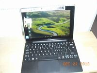 ACER SWITCH 10.1 2IN1 ATOM 2GB 64GB