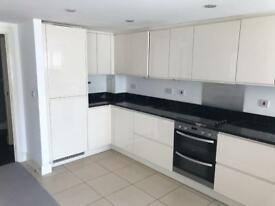 Marble Worktop Kitchen With All Integrated Appliances Included.