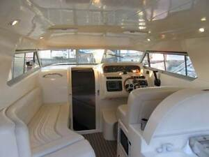 2000 Leeder Sportiva 290 hardtop, great family /cruising boat, Fremantle Fremantle Area Preview