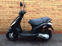 Piaggio ZIP 50 2t 50cc *IMMACULATE & FULLY SERVICED*
