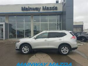2014 Nissan Rogue SV 4dr All-wheel Drive
