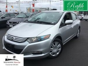 2010 Honda Insight LX-very clean-very low km