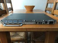 Cisco 2620XM router CCNA CCNP