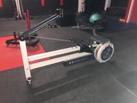 Concept 2 Dynamic Rower for sale. Great condition. Ideal for gym or home.