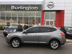 2012 Nissan Rogue SV, FWD, *** ACCIDENT FREE *** 1 ONR !