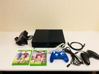 XBOX ONE 500Gb 2 CONTROLLERS 2 GAMES