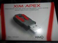 Xim apex | Stuff for Sale - Gumtree