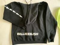 Billie Eilish merchandise