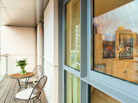Luxury Accommodation With Balcony in Birmingham City