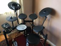Roland TD-11K V-Drums V-Compact Series - Like New Condition