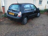 Renault Clio extreme for sale