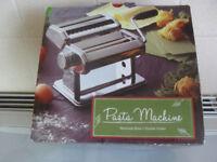 Pasta Machine New & Unused in Box