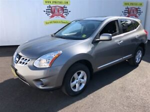 2013 Nissan Rogue Special Edition, Automatic, Bluetooth