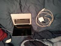 "MacBook pro 2008/2009 13"" 350 O.B.O"