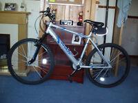 Apollo Phaze Mens Mountain Bike - Grey