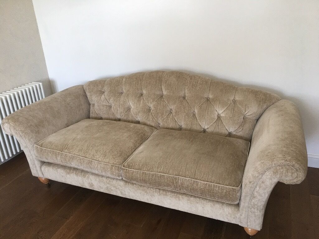 Laura Ashley Farnborough Sofas In Erskine Renfrewshire Gumtree