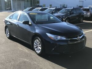 2015 Toyota Camry LE ONLY $132 BIWEEKLY WITH $0 DOWN